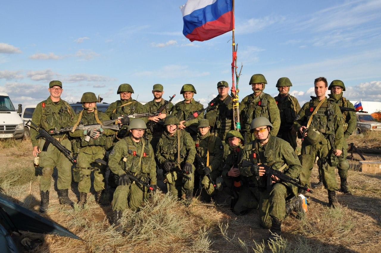 Чеглок. Чечня. Крым. Евпатория