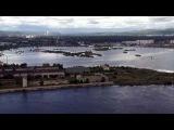 В Хабаровске вода идет на спад уже второй день подряд - Первый канал