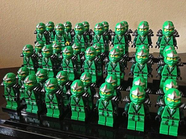 Лего ниндзяго игрушки купить