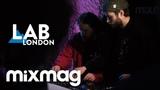 BRAME &amp HAMO house &amp techno set in The Lab LDN