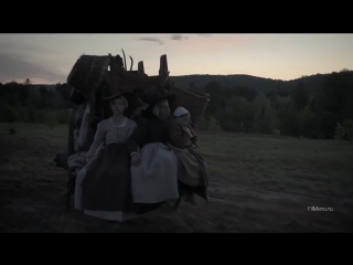 Ведьма(2016) - Русский трейлер _ Witch _ The VVitch A New-England Folktale - Trailer [720p]