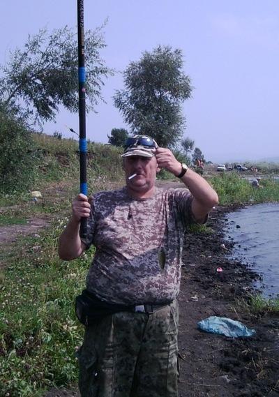 Олег Ляпин, 29 мая , Горно-Алтайск, id177891691