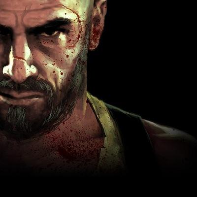 Max Payne, 1 сентября 1995, Владимир, id215844739