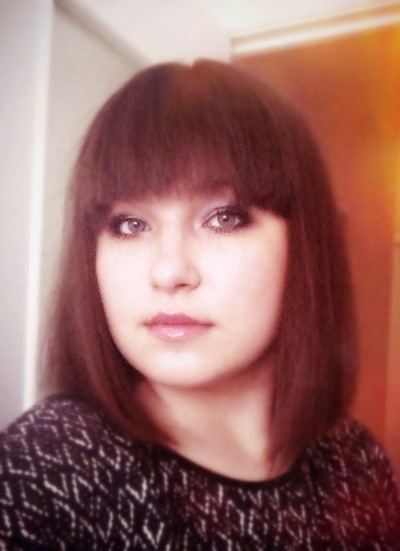 Alena Volokhova, 23 апреля , Москва, id9600343