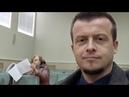 Андрей Паук: На сессии и совещания «депутатов» буду прорываться, потому что имею право