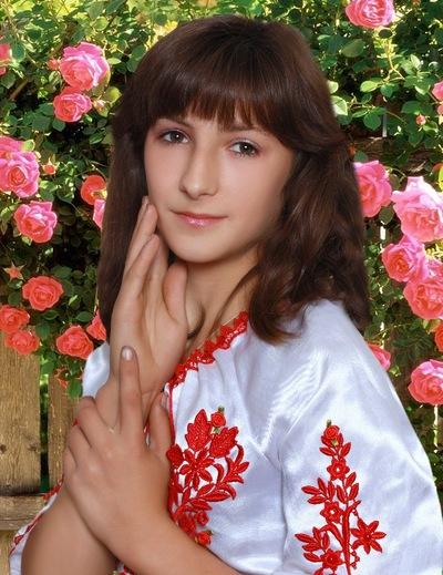 Лєна Данильчук, 7 июня 1997, Пенза, id192863223