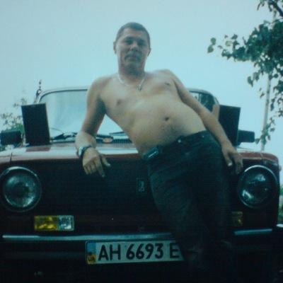 Михаил Доценко, 14 апреля 1964, Торез, id191325495