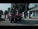 Banshee gas station scene
