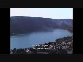 The Village Beneath the Waves - Meltem Yalcin Evren, 2018