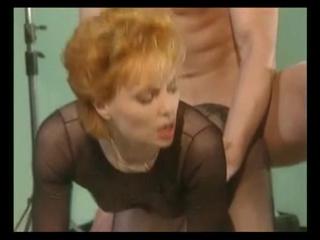 The german slut