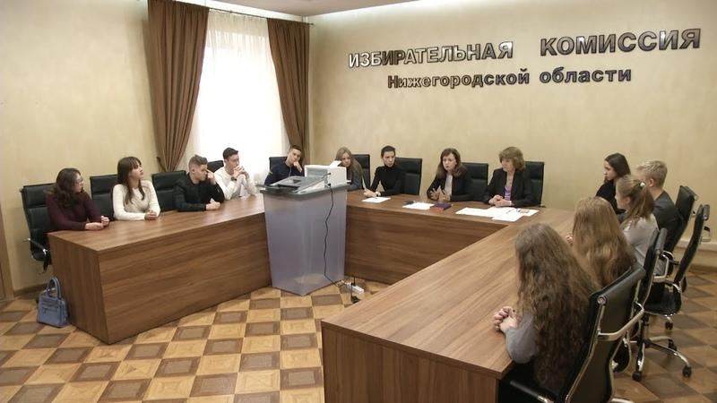 Школа ИМОМИ «Моя будущая профессия» в Кремле