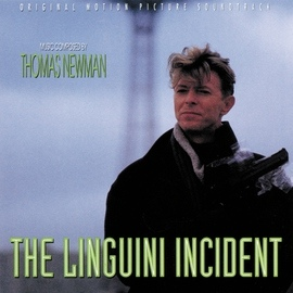 Thomas Newman альбом The Linguini Incident