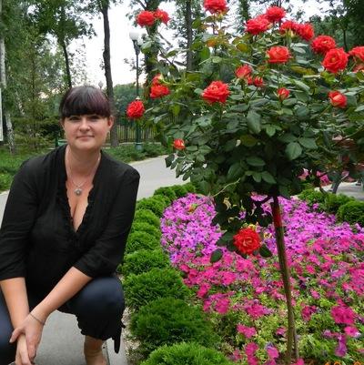 Татьяна Саенко, 8 сентября 1983, Харьков, id8351588