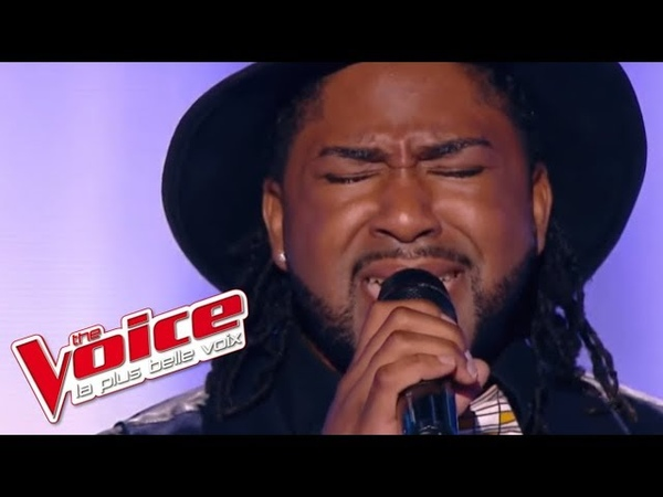 Sam Smith – Writing's On the Wall | R'Nold | The Voice France 2017 | Blind Audition