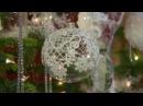 Maja w ogrodzie Koronkowe bombki Zobacz jak zrobić samemu wydanie świąteczne Odc 527