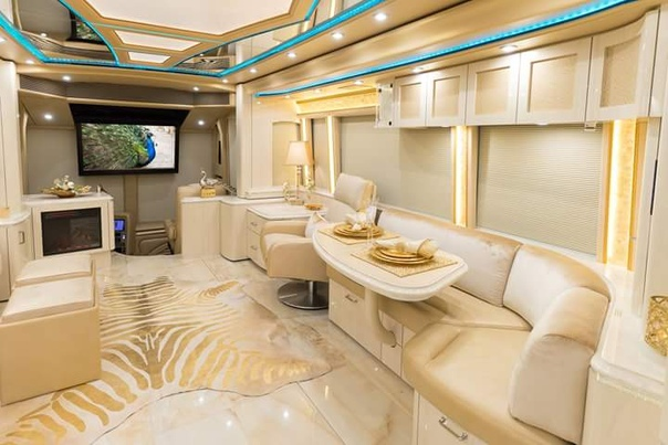 Автодом класса люкс Marathon Coach Цена 2,4 м. долларов