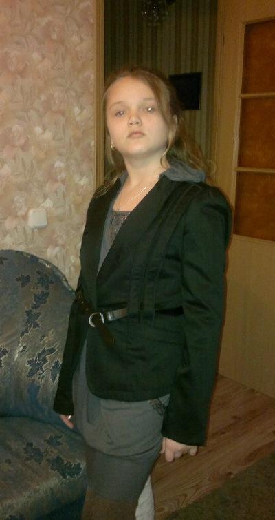 Александра Варенова, 20 октября , Санкт-Петербург, id198073094
