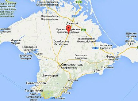 Ростовская область стала партнером одного из районов Республики Крым