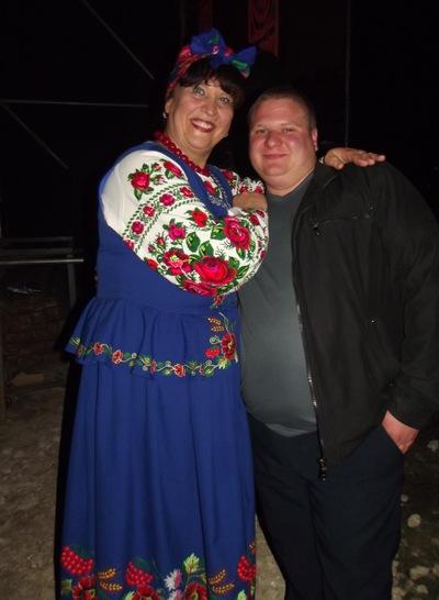 Міша Шаряк, 18 октября 1994, Клинцы, id133343559