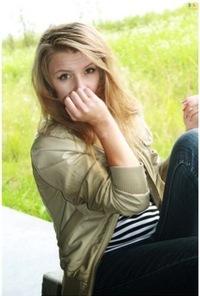 Лидия Матвеева, 11 сентября 1990, Тула, id212154683