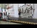 Феноменальное доношение Руслана Мальцева -132,25 кг (414249)! Побитие alltime рекорда П.Ф.Крылова