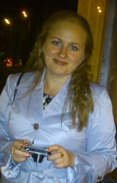 Ирина Ширшова, 25 июля , Казань, id88836514