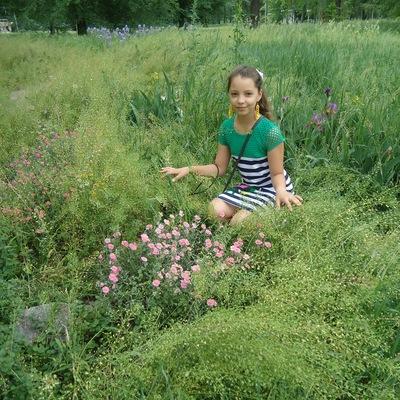 Полина Чернышова, 19 июня 1999, Запорожье, id66922465
