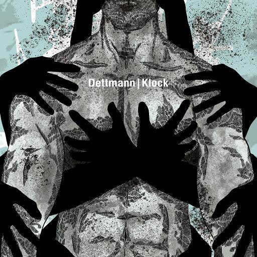 Ben Klock альбом Phantom Studies