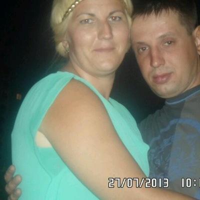Вадим-И-Екатерина Фиранчук, 12 июня 1996, Брест, id214235766