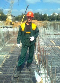 Евгений Молодкин, Екатеринбург, id199157014