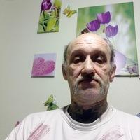 Анкета Алексей Гальцов