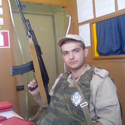 Рамиз Эмиргаев, 8 сентября 1993, Астрахань, id49094459