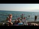 Пляж Судака))