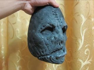 Corey Taylor Vol.3 foam' n latex mask!