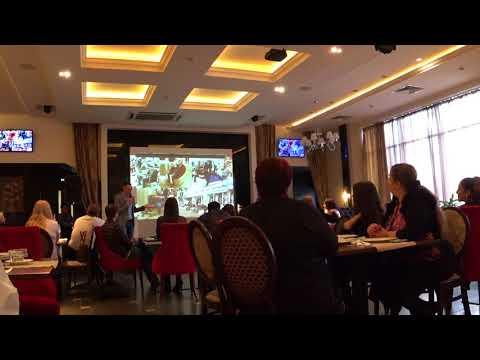 Бизнес-Завтрак с Алексеем Ермолиным (UDS Game)