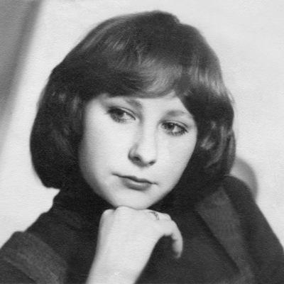 Надежда Спирина, 1 марта 1962, Плесецк, id222355493