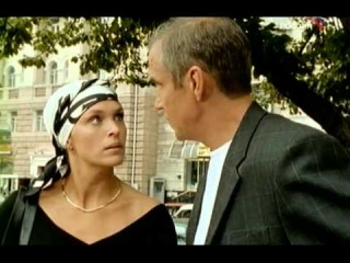 Каменская 2 сезон (Фильм 1 - Украденный сон, часть 1) Детектив Сериал