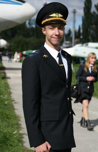 Андрей Трухан, 9 сентября 1995, Киев, id144207445