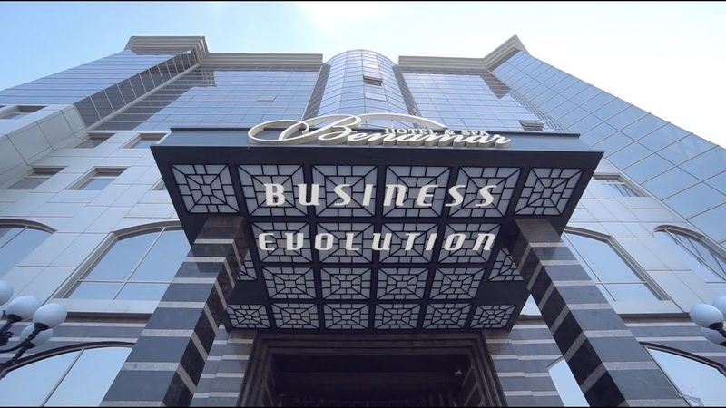 Business Evolution by Spektr-PACK. Rostov-on-Don