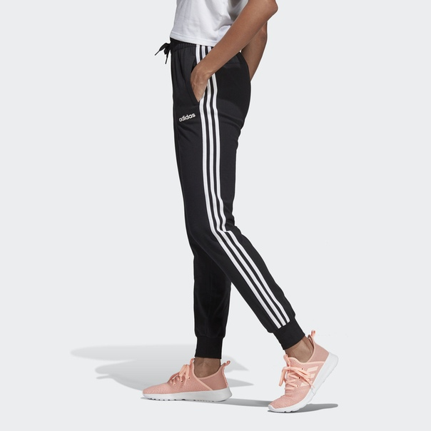 Брюки Adidas W E 3S PANT SJ