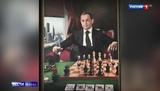 Вести.Ru У главы Серпуховского района изъяли два огромных сейфа