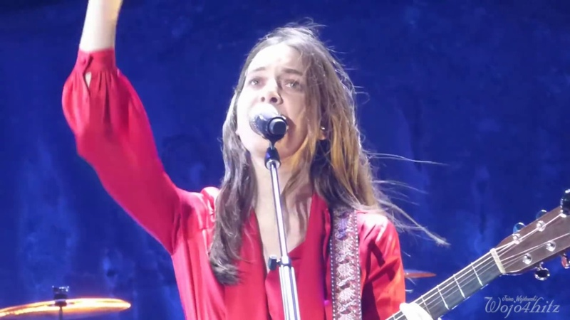7/15 HAIM - Danielle Finally Contributes to Want You Back @ Red Rocks Amphitheatre, CO 5/28/18