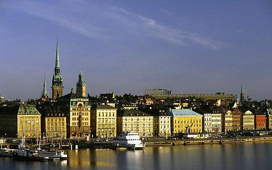 Дешевые отели в Стокгольме –незабываемые каникулы в самых красивых местах города