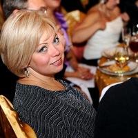 Ольга Якушина