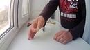 Донная снасть. Как сделать оснастку для донной рыбалке. Донные снасти своими руками.