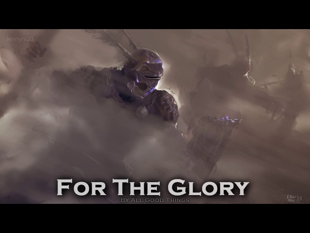 EPIC ROCK For The Glory by All Good Things 2017
