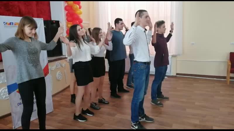 2019 - МКГ - Белокалитвинский район