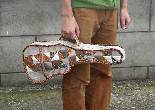 Чехол для укулеле
