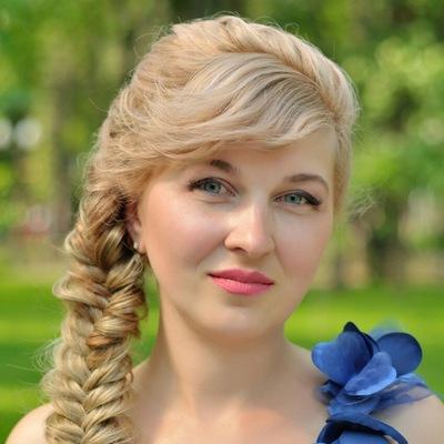 Оксана Карамова