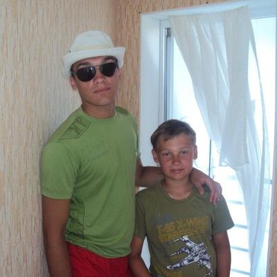 Кирилл Симанков, 14 сентября , Могилев, id192720419